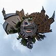 Обзор панорамной камеры 360° RICOH THETA V