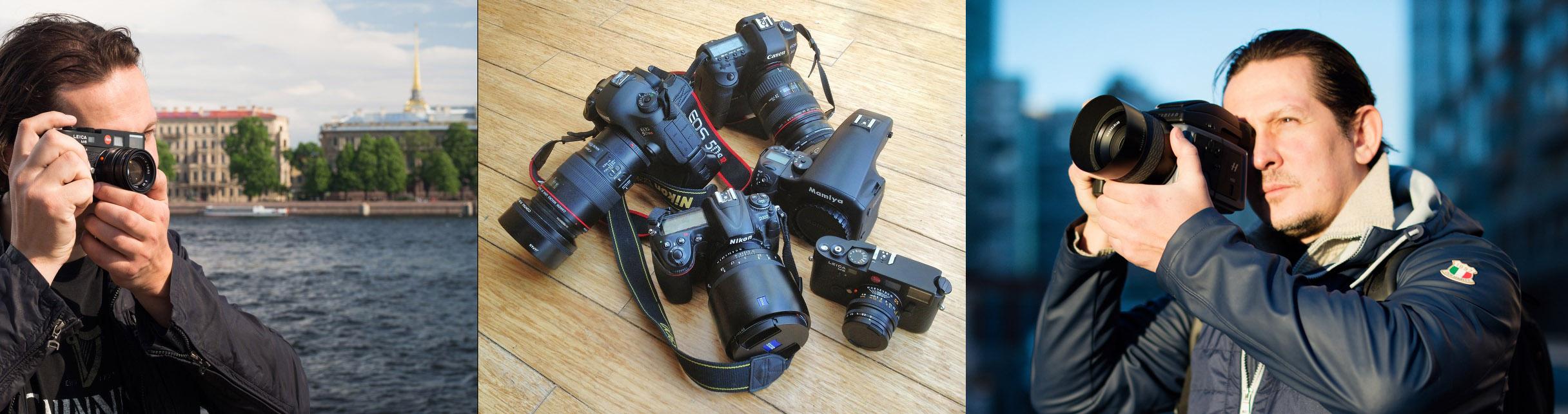 обзоры фототехники, тесты фототехники, предметная фотосъемка