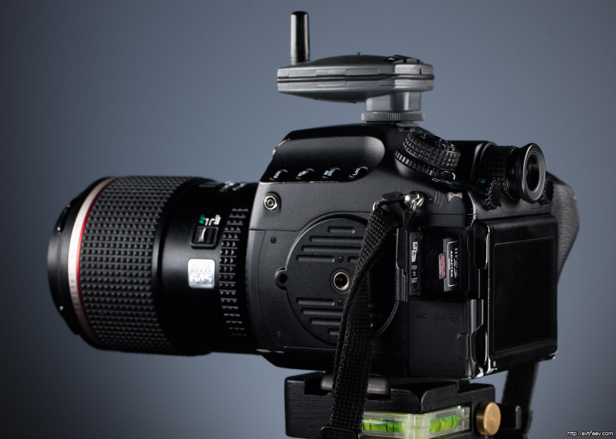 Обзор карт памяти для фотографа / путешественника на примере Kingston microSDHC Canvas React