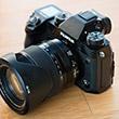 Впечатления от пользования камерой FUJIFILM X-H1