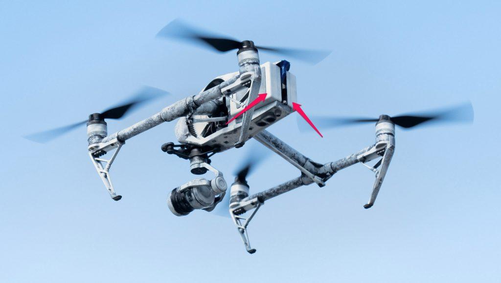 Дроны и дроноводство