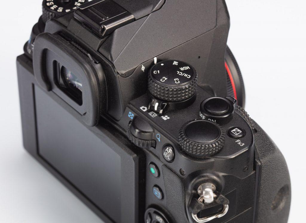 Обзор фотокамеры Pentax KP и трёх объективов