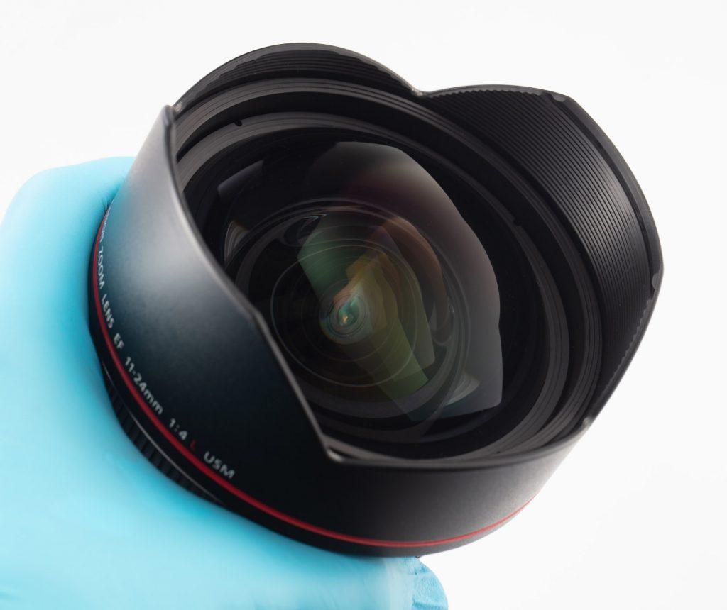 Обзор и тест объектива Canon EF 11-24mm f/4L USM