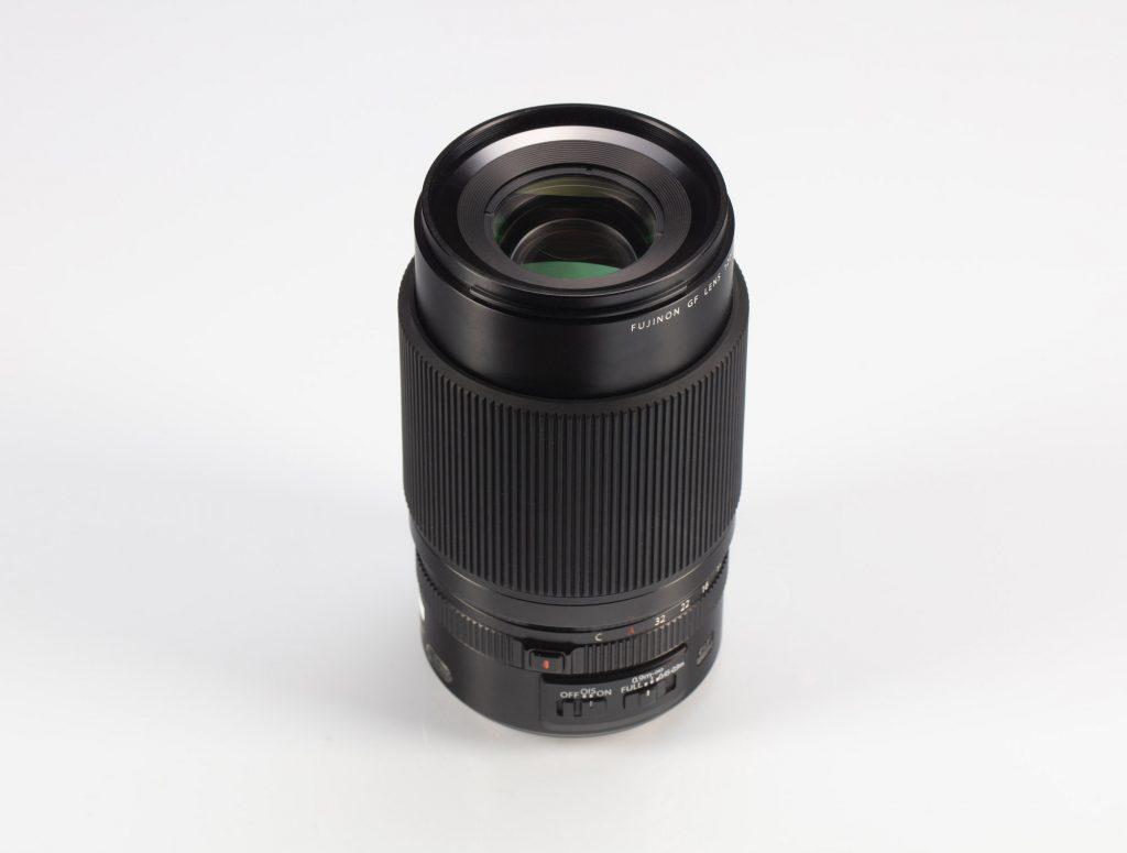 Дополнение к обзору о фотокамеры FUJIFILM GFX100