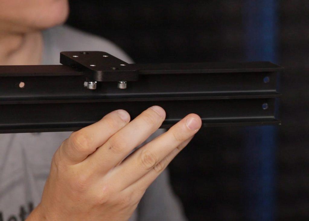 Обзор подвесной системы Rigerd