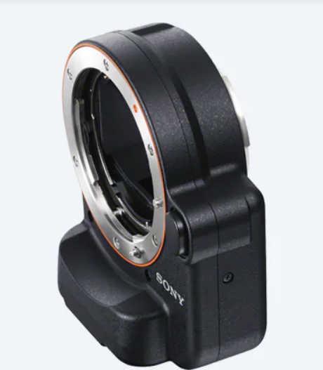Линейка объективов Sony E-mount / E Mount Lens Roadmap