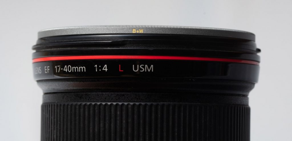 Обзор новой серии светофильтров B+W T-Pro