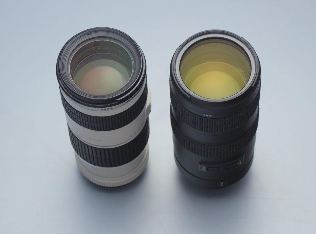 Обзор и тест объектива PENTAX HD PENTAX-D FA 70-210mm F4 ED SDM WR