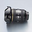 Обзор объективов HD PENTAX-DA 11-18mm F2.8 ED DC AW и HD PENTAX-DA FISH-EYE 10-17mm F3.5-4.5 ED
