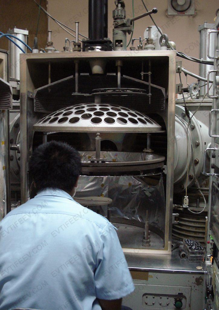 Светофильтры Hoya производство