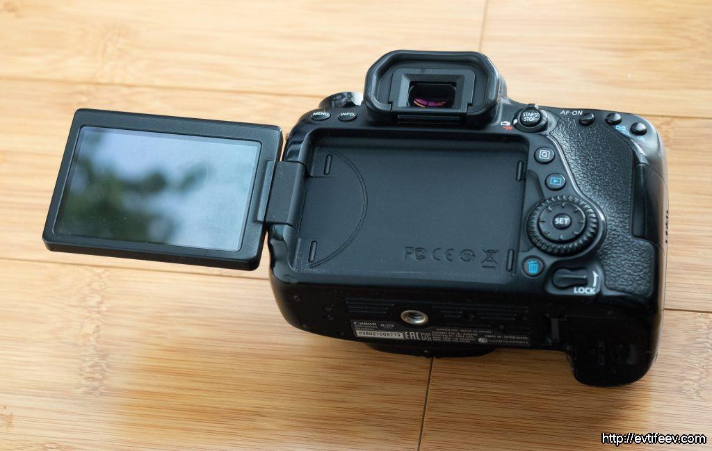 Выбор камеры для видеосъемки (личный опыт)
