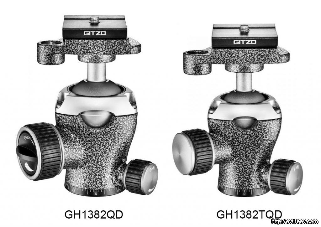 Обзор и тест штатива Gitzo GK0545T-82TQD Traveler