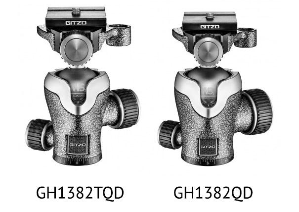 Обзор и тест штатива Gitzo GK1545T-82TQD Traveler